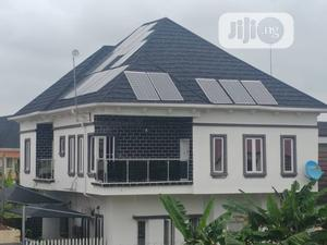 Fully Neat Furnished 5 Bedroom Duplex For Sale | Houses & Apartments For Sale for sale in Lagos State, Ajah