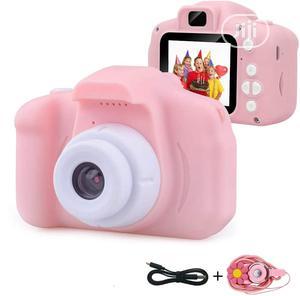 Kids Camera Mini Cartoon Camera | Toys for sale in Lagos State, Ikeja