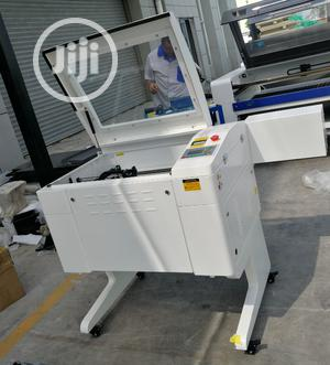 Laser Engraver And Cutter | Manufacturing Equipment for sale in Lagos State, Ikeja