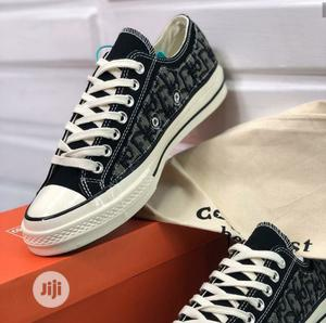 Canverse All Star X Dior   Shoes for sale in Lagos State, Magodo