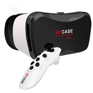 Vr Case With Remote   Accessories for Mobile Phones & Tablets for sale in Lagos State, Ikeja