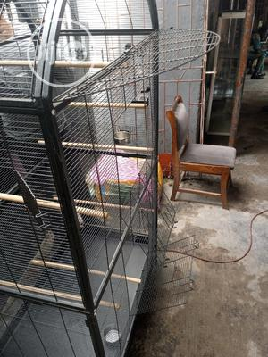 Giant Bird & Parrot Cage | Pet's Accessories for sale in Lagos State, Ikeja