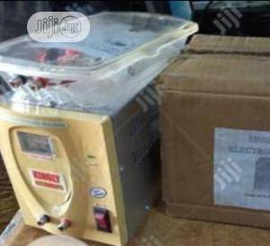 Electrophoresis Machine (Local One) | Medical Supplies & Equipment for sale in Lagos State, Lagos Island (Eko)