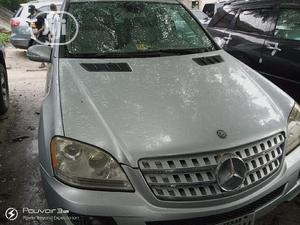 Mercedes-Benz M Class 2013 Silver   Cars for sale in Lagos State, Apapa