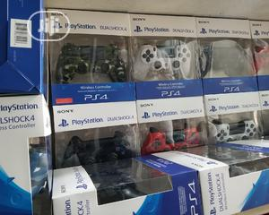 Playstation 4 Controller Pad   Accessories & Supplies for Electronics for sale in Lagos State, Ikeja