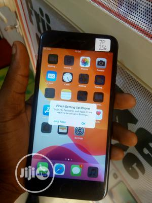 Apple iPhone 7 Plus 32 GB Black | Mobile Phones for sale in Edo State, Esan North East