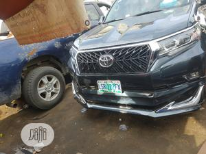 Upgrade Your Toyota Pardo From 2010 To 2020   Automotive Services for sale in Lagos State, Mushin