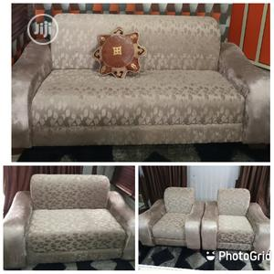 Set Of Sitting Room Chair | Furniture for sale in Osun State, Ife