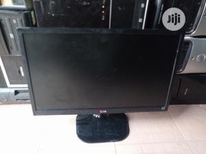 """24"""" LG Full HD Monitor With HDMI N VGA Port. 