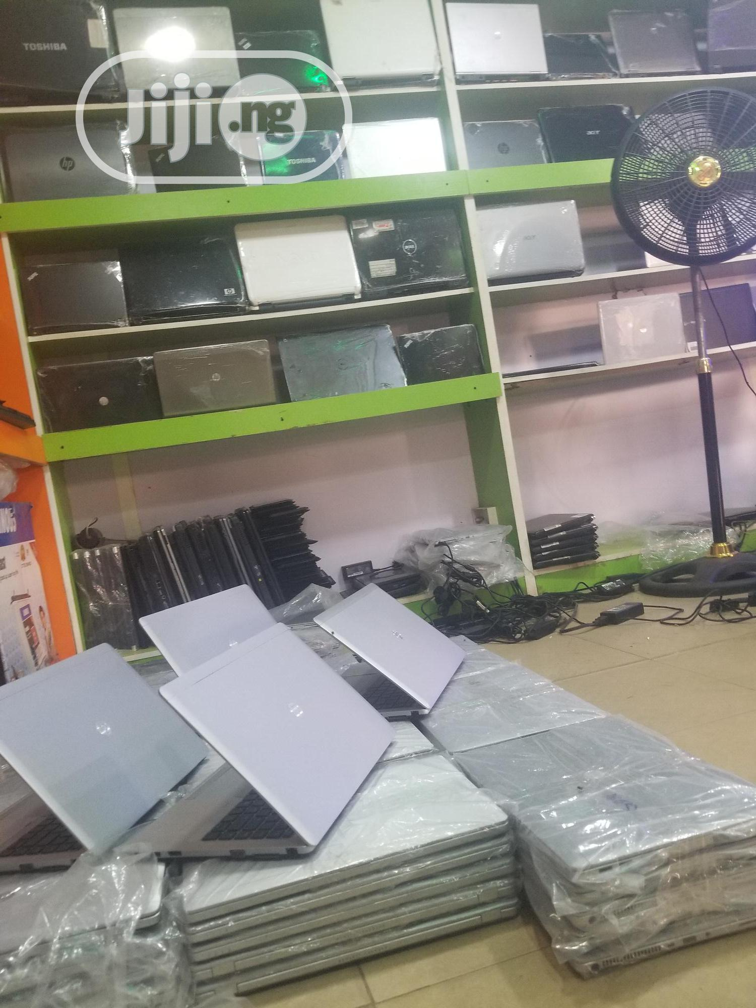 Laptop HP EliteBook Folio 9480M 4GB Intel Core i5 HDD 320GB | Laptops & Computers for sale in Garki 1, Abuja (FCT) State, Nigeria