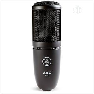 Akg P120 Studio Mic | Audio & Music Equipment for sale in Lagos State, Ojo
