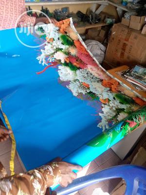 Aquarium Wallpaper   Pet's Accessories for sale in Lagos State, Surulere