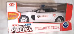 Police Automatic Toy Car   Toys for sale in Lagos State, Agboyi/Ketu