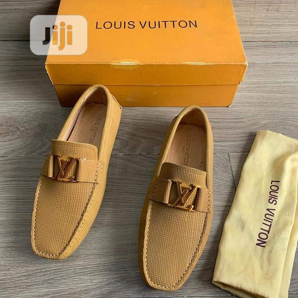 Quality Louis Vuitton Loafers | Shoes for sale in Surulere, Lagos State, Nigeria