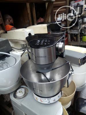 Original Kenwood Mixer, 900watts, 3 Springles, London Used. | Kitchen Appliances for sale in Lagos State, Ojo