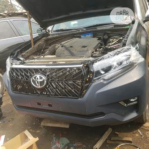 Upgrade Your Toyota Prado 2005 To 2018 To 2019 | Automotive Services for sale in Lagos State, Mushin