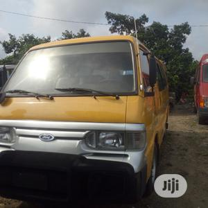 Ford Econovan   Buses & Microbuses for sale in Lagos State, Amuwo-Odofin