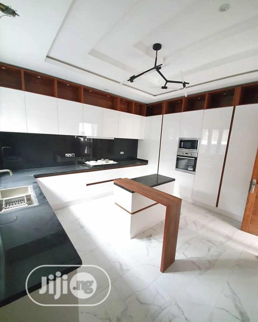 4 Bedroom Fully Detached Duplex   Houses & Apartments For Sale for sale in Lekki, Lagos State, Nigeria