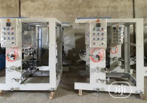 Nylon Printing Gravure Print Nylon Printing Machine | Manufacturing Equipment for sale in Lagos State, Ojo