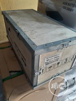 2.5k Ss Power Inverter Available   Electrical Equipment for sale in Lagos State, Ojo