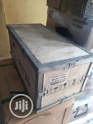 2.5kva Ss Power Inverter Available   Electrical Equipment for sale in Lagos State, Ojo