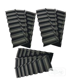 Docherich Stone Coated Roofing Tiles in Stock for Sale Now   Building Materials for sale in Lagos State, Ajah