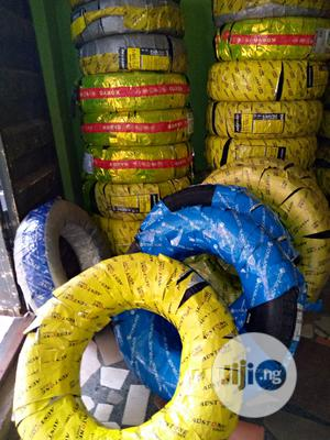 Season Radial Car Tyre And Jeep Tyre | Vehicle Parts & Accessories for sale in Lagos State, Ikoyi