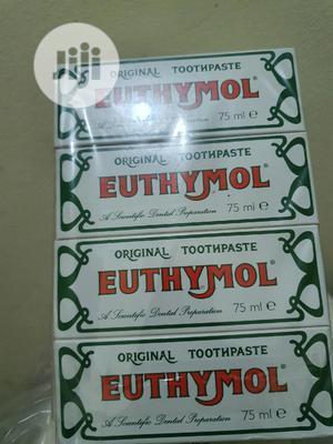 Euthymol Toothpaste | Bath & Body for sale in Lagos State, Oshodi