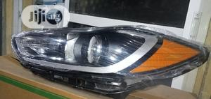 Hyundai Elentra 2017 Headlight | Vehicle Parts & Accessories for sale in Lagos State, Ikoyi