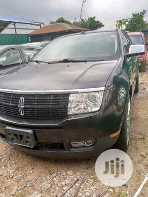 Lincoln MKX 2010 Black   Cars for sale in Lagos State, Kosofe