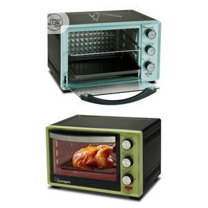 20L QASA Oven Toaster Qot-21 | Kitchen Appliances for sale in Lagos State, Alimosho