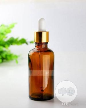 Organic Aloe Vera Oil (50ml)   Skin Care for sale in Lagos State, Amuwo-Odofin