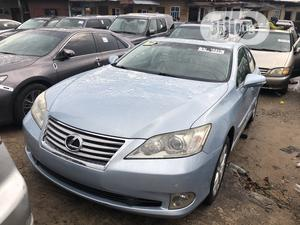 New Lexus ES 2010 350 Blue   Cars for sale in Lagos State, Apapa
