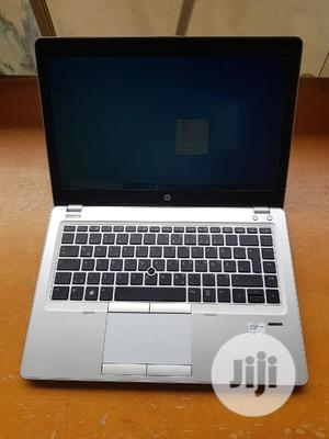 Laptop HP EliteBook Folio 9470M 4GB Intel Core i5 HDD 320GB   Laptops & Computers for sale in Abuja (FCT) State, Wuse