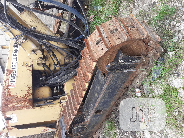 Rock Blasting Wagon Drill   Heavy Equipment for sale in Amuwo-Odofin, Lagos State, Nigeria
