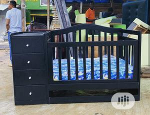 Unique Baby Crib | Furniture for sale in Lagos State, Ikeja