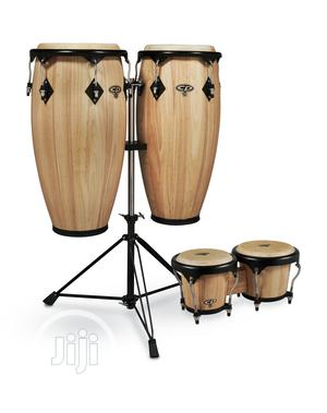 Cp Conga Drum Set | Musical Instruments & Gear for sale in Lagos State, Ojo