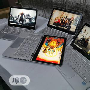 Laptop HP Spectre X360 8GB Intel Core I5 SSD 256GB   Laptops & Computers for sale in Lagos State, Ikeja