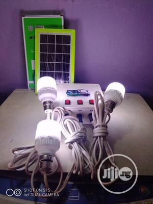 Solar Kit 3 Bulb   Home Accessories for sale in Oyo State, Ibadan