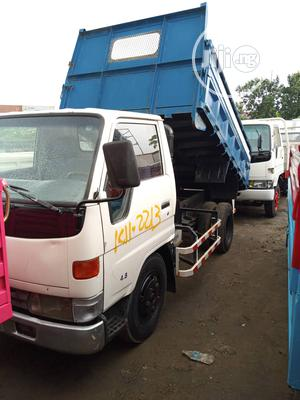 Toyota Dyna Tipper | Trucks & Trailers for sale in Lagos State, Apapa