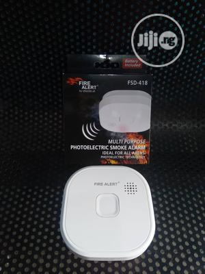 Smoke Detector | Safetywear & Equipment for sale in Lagos State, Ojo