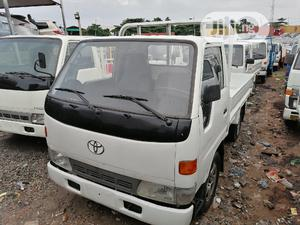 Toyota Dyna 100 Conversion White | Trucks & Trailers for sale in Lagos State, Apapa