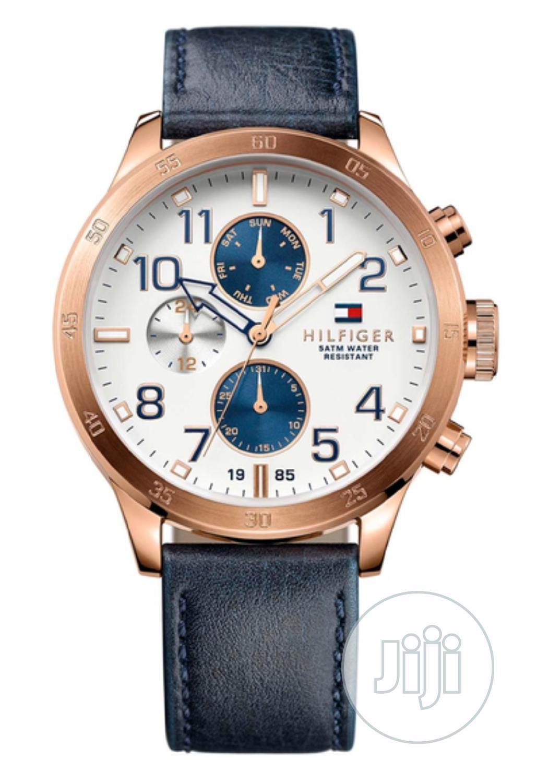 Tommy Hilfiger Watch   Watches for sale in Lekki, Lagos State, Nigeria
