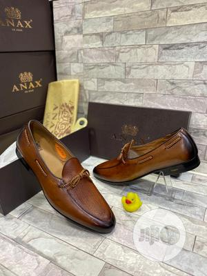 Original Anax Shoe Now Available In Store   Shoes for sale in Lagos State, Lagos Island (Eko)
