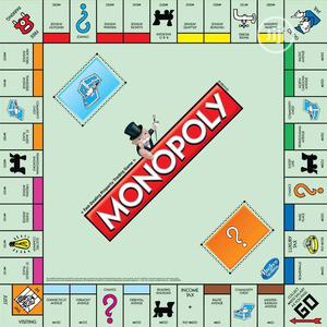 Monopoly For Android | Books & Games for sale in Oyo State, Akinyele