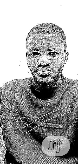 VIDEOGRAPHER/Graphics Designer   Arts & Entertainment CVs for sale in Lagos State, Ikeja
