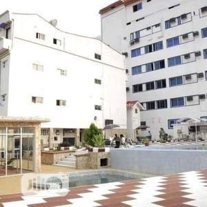 This Hotel Is For Sale At Ikaje Lagos State With C Of O | Commercial Property For Sale for sale in Lagos State, Ikeja