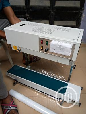 Automatic Nylon Sealer   Manufacturing Equipment for sale in Abuja (FCT) State, Jabi