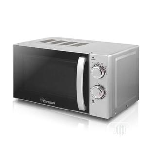 20L Qasa Microwave Oven QWM-20L Grill   Kitchen Appliances for sale in Lagos State, Alimosho