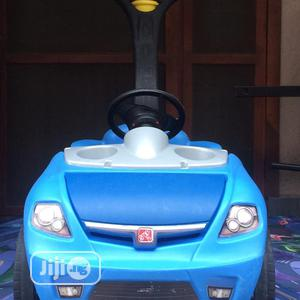 Tokunbo Uk Used Baby Toy Car | Toys for sale in Lagos State, Ikeja